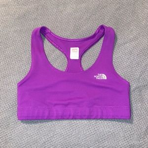 The North Face Intimates & Sleepwear - The North Face Women's Sports Bra Small
